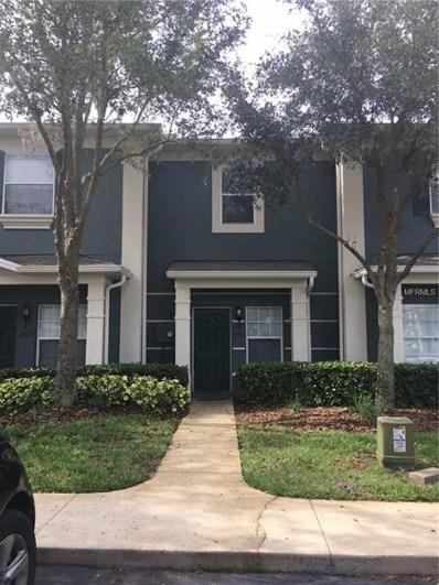 10466 Manderley Way UNIT 89, Orlando, FL 32829 - MLS#: S5001811