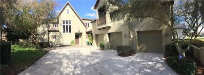 7835 Skiing Way, Winter Garden, FL 34787 - MLS#: S5001838
