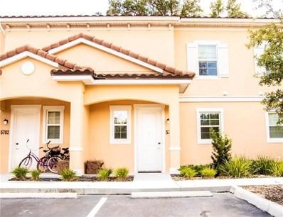 5704 Olga Street, Kissimmee, FL 34746 - MLS#: S5001846