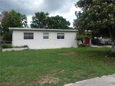 912 Teatro Court, Orlando, FL 32807 - MLS#: S5001857