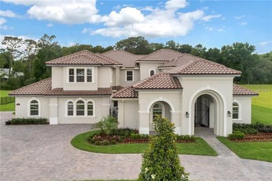 3616 Farm Bell Place, Lake Mary, FL 32746 - MLS#: S5001868