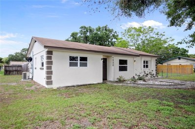 1520 Louisiana Avenue, Saint Cloud, FL 34769 - MLS#: S5001871