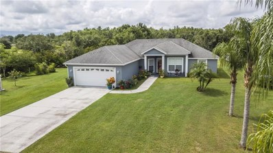 4408 Freedom Road, Kissimmee, FL 34746 - MLS#: S5001890