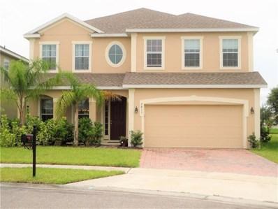 2811 Sonata Court, Saint Cloud, FL 34772 - MLS#: S5001921
