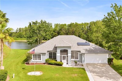 3300 Gator Bay Creek Boulevard, Saint Cloud, FL 34772 - MLS#: S5001943