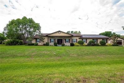 2430 Flamingo Court, Saint Cloud, FL 34771 - MLS#: S5001952