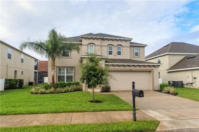 1005 Suffolk Place, Davenport, FL 33896 - MLS#: S5001980