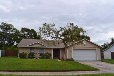 918 Whisler Court, Saint Cloud, FL 34769 - MLS#: S5002000