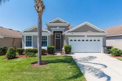 8166 Fan Palm Way, Kissimmee, FL 34747 - MLS#: S5002030
