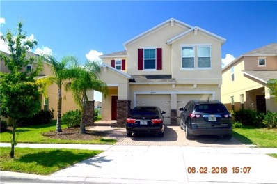 2779 Monticello Way, Kissimmee, FL 34741 - MLS#: S5002034