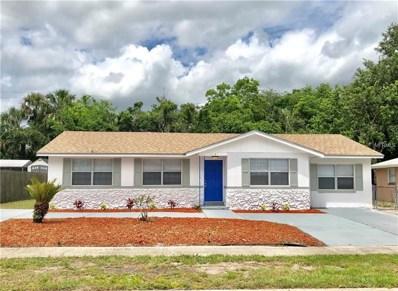 112 Hughes Avenue, Sanford, FL 32771 - MLS#: S5002036