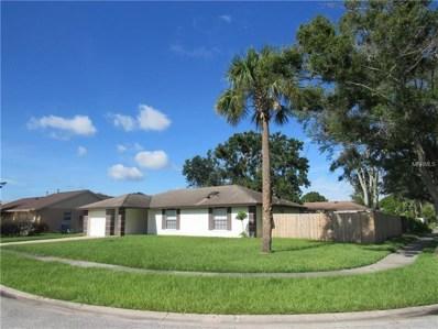 12104 Rotuma Street, Orlando, FL 32837 - MLS#: S5002040