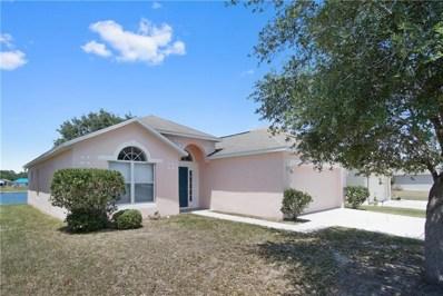 2938 Elbib Drive, Saint Cloud, FL 34772 - MLS#: S5002057
