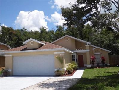 110 Zolfo Springs Court, Kissimmee, FL 34743 - MLS#: S5002070