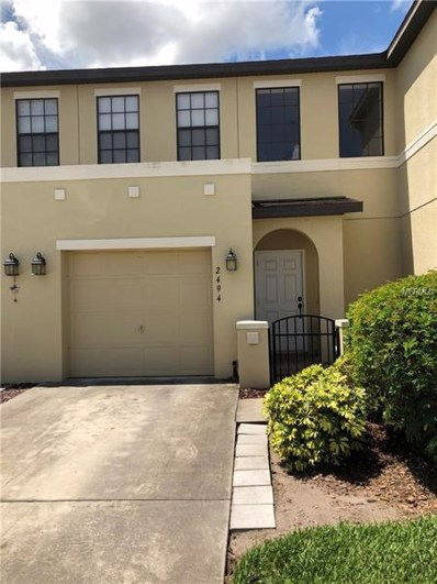 2494 Seven Oaks Drive, Saint Cloud, FL 34772 - MLS#: S5002071