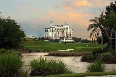 7593 Gathering Drive UNIT 301, Reunion, FL 34747 - MLS#: S5002078