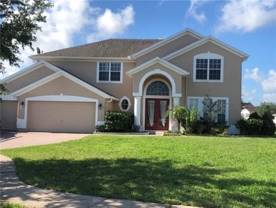 4384 Conservatory Place, Kissimmee, FL 34746 - MLS#: S5002091