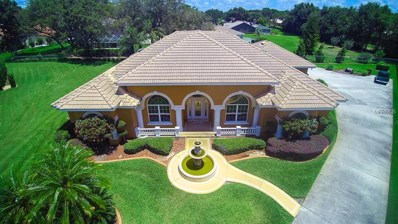 1580 Auburn Oaks Court, Auburndale, FL 33823 - MLS#: S5002092