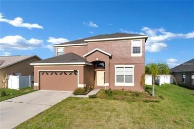 3729 Ricky Lane, Saint Cloud, FL 34772 - MLS#: S5002116