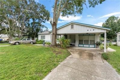 619 Canterbury Lane, Kissimmee, FL 34741 - MLS#: S5002127