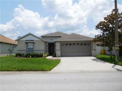 234 Elderberry Drive, Davenport, FL 33897 - MLS#: S5002138
