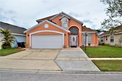12623 Ringwood Avenue UNIT 3, Orlando, FL 32837 - MLS#: S5002153