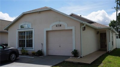 2496 Parsons Pond Circle, Kissimmee, FL 34743 - MLS#: S5002246