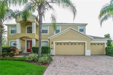 2862 Cardassi Drive, Ocoee, FL 34761 - MLS#: S5002252