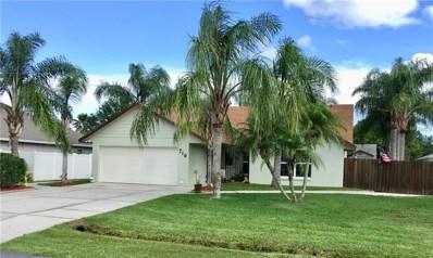 716 Dromedary Drive, Poinciana, FL 34759 - MLS#: S5002265