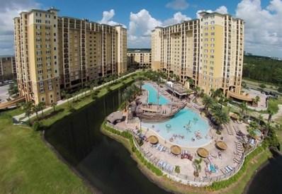 8100 Poincianna Boulevard UNIT 2701, Orlando, FL 32821 - MLS#: S5002277
