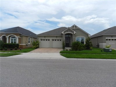 2874 Sera Bella Way, Kissimmee, FL 34744 - MLS#: S5002287