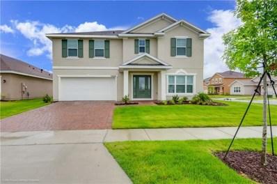 5024 London Creek Place, Kissimmee, FL 34758 - MLS#: S5002289