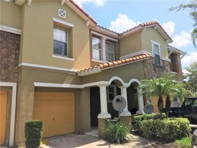 3040 Seaview Castle Drive, Kissimmee, FL 34746 - MLS#: S5002295