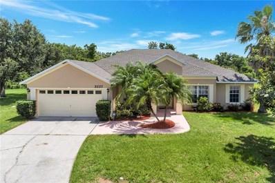 3227 Sawgrass Creek Circle, Saint Cloud, FL 34772 - MLS#: S5002299