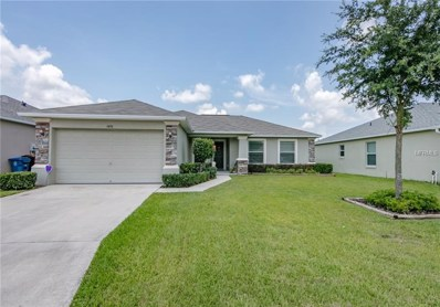3478 Patterson Heights Drive, Haines City, FL 33844 - MLS#: S5002303