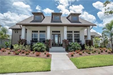 13195 Lessing Avenue, Orlando, FL 32827 - MLS#: S5002310