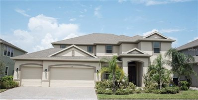 4137 Scarlet Branch Road, Orlando, FL 32824 - MLS#: S5002315