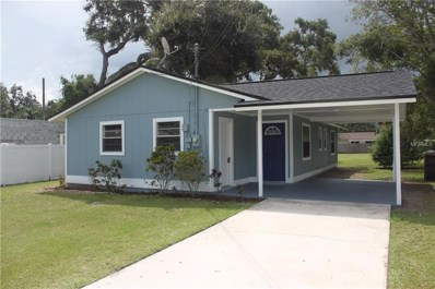 1708 Ernest Street, Kissimmee, FL 34741 - MLS#: S5002325