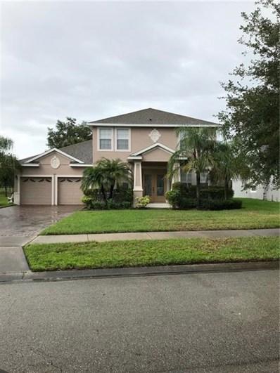 2891 Benton Lane, Kissimmee, FL 34746 - MLS#: S5002331
