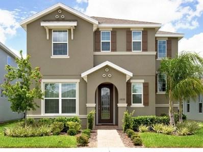 15133 Pigeon Plum Lane, Winter Garden, FL 34787 - MLS#: S5002334