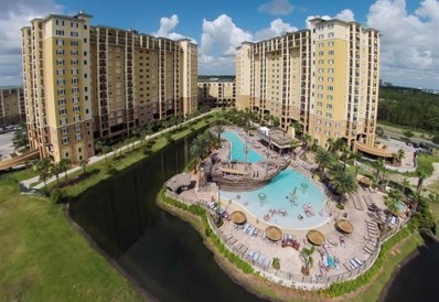 8125 Resort Village Drive UNIT 51302, Orlando, FL 32821 - MLS#: S5002336