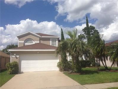 13345 Mallard Cove Boulevard, Orlando, FL 32837 - MLS#: S5002349