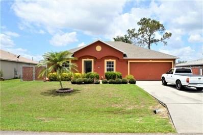 1710 Pompano Drive, Poinciana, FL 34759 - MLS#: S5002359