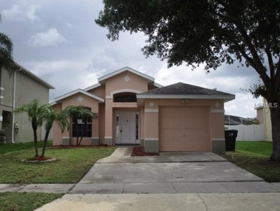 13227 Meadowfield Drive, Orlando, FL 32824 - MLS#: S5002401
