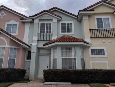 1102 S Beach Circle, Kissimmee, FL 34746 - MLS#: S5002421