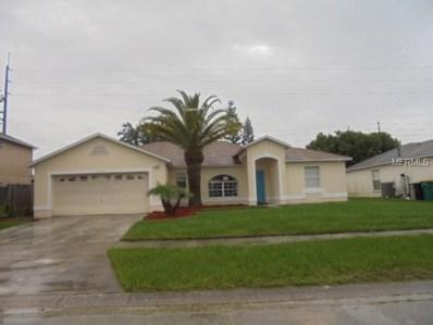 2544 Sage Drive, Kissimmee, FL 34758 - MLS#: S5002423