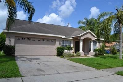 312 Burleigh Street, Orlando, FL 32824 - MLS#: S5002432