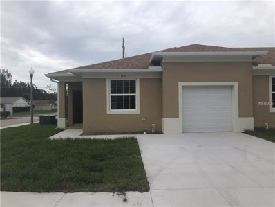 1783 Barton Towne Circle, Saint Cloud, FL 34769 - MLS#: S5002434