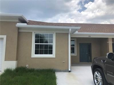 1781 Barton Towne Circle, Saint Cloud, FL 34769 - MLS#: S5002437