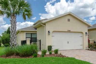 3348 Fallbrook Drive, Poinciana, FL 34759 - MLS#: S5002448